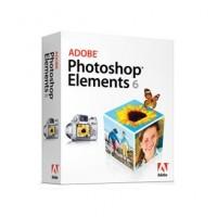 Adobe Photoshop Elements 6 dla systemu Mac