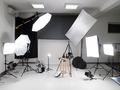 Fotografowanie w studio dla początkujących - dziś zaczynamy!