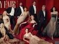 Vanity Fair Hollywood Issue 2018 – kolejna okładka Annie Leibovitz ale pierwszy raz zdjęcia zza kulis sesji