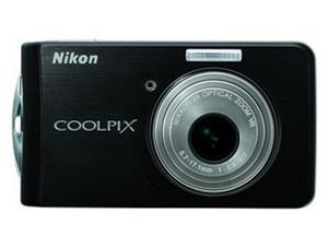 Pierwsze wrażenie - Nikon Coolpix S520
