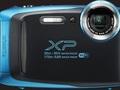 Fujifilm Finepix XP130 - najnowszy twardziel z poczwórną ochroną