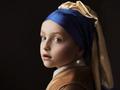 Najsłynniejsze obrazy w wersji fotograficznej – kunsztowne malowanie światłem w wykonaniu  Gemmy Woud-Binnendijk