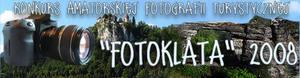 Konkurs Amatorskiej Fotografii Turystycznej Fotoklata 2008