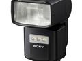 Sony HVL-F60RM -  lampa błyskowa z wydajnym trybem ciągłym i sterowaniem bezprzewodowym