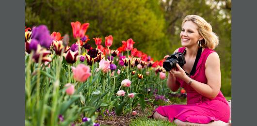 Fotografowanie przyrody - rozpoczynamy nową edycję e-kursu