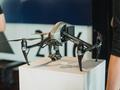 Centrum Dronów Fly and Film w Warszawie