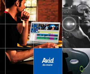 AVID prezentuje nową generację systemów do montażu HD