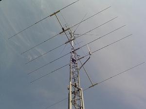 Ciekawie o antenach - VII konkurs wakacyjny firmy Dipol