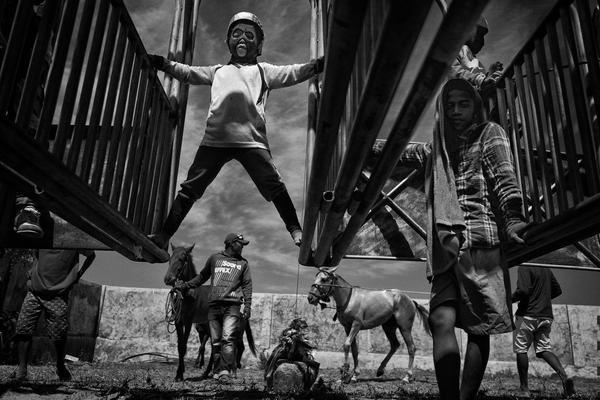 World Press Photo 2018. Zdjęcie Roku to fotografia Ronaldo Schemidta