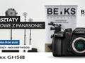 Beiks zaprasza na zaawansowane warsztaty z filmowania aparatem Panasonic GH5s