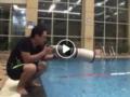 Czy obiektyw Canon EF 500 mm f/4L IS potrafi pływać? Zobacz film