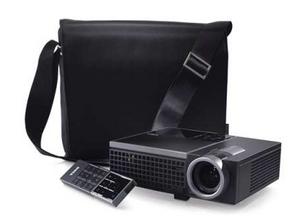 Dell M209X DLP - lekki projektor dla biznesu