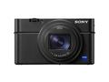 Sony Cyber-shot RX100 VI z obiektywem o zakresie ogniskowych 24–200 mm