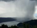 Tsunami z nieba - timelapse, który warto zobaczyć