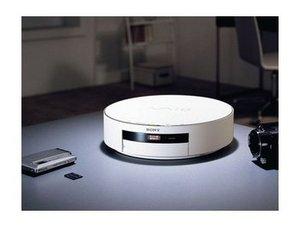 Sony HS1 – domowy multimedialny serwer