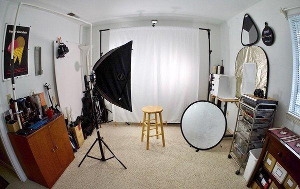 Studio Fotograficzne Oświetlenie Błyskowe Czy Ciągłe