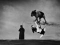 Zobacz zwycięskie czarno-białe zdjęcia w konkursie fotograficznym Monovisions Photography Awards