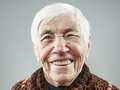 Dzięki tym zdjęciom z pewnością odzyskasz dobry humor - portrety uśmiechniętych seniorów