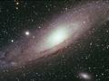 Jak robić zachwycające zdjęcia nocnego nieba - poradnik fotografii astronomicznej, częśćIII