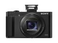 Sony Cyber-shot HX99 i Sony Cyber-shot HX95 - najmniejsze na świecie aparaty podróżnicze z dużym zoomem