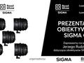 Spotkanie szkoleniowe poświęcone obiektywom filmowym SIGMA CINE