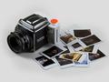 Hasselblad i Instax – zaskakujące połączenie aparatu średnioformatowego z natychmiastowym