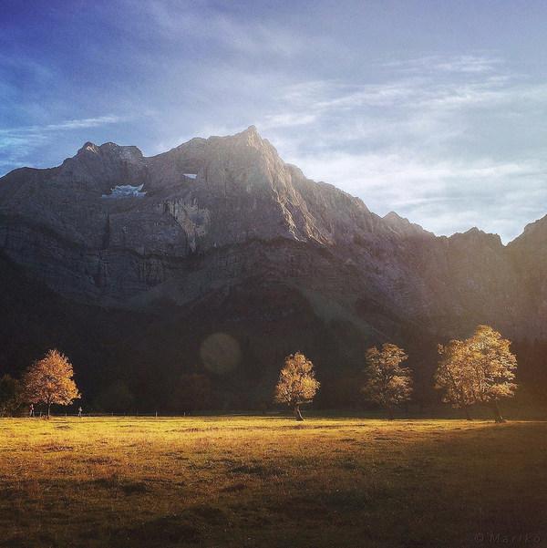 zdjęcia krajobrazów