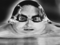 100 najbardziej zaskakujących zdjęć świata: Tim Clayton – Pływak w wodnym czepku