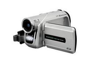 Exemode DV505 - tania cyfrowa kamera