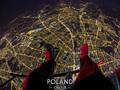 POLAND ON AIR - album oraz wystawa fotografii lotniczych
