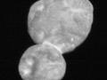 Pierwsze zdjęcia obiektu z rubieży Układu Słonecznego i z powierzchni niewidocznej strony Księżyca