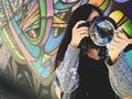 Efekt kalejdoskopu w aparacie - poznaj filtry Fractal