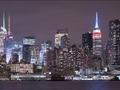Nowy Jork - miasto, które nigdy nie śpi na zachwycającym time lapsie