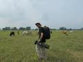 Jak podróżuje się przez świat z 15 kg sprzętu fotograficznego na plecach?