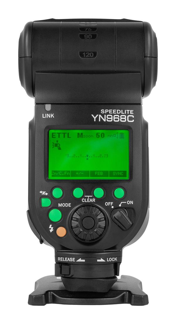 Yongnuo YN968C