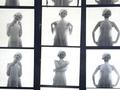 W znanym serwisie aukcyjnym kupisz za ponad pół miliona złotych stykówkę z aktami Marilyn Monroe