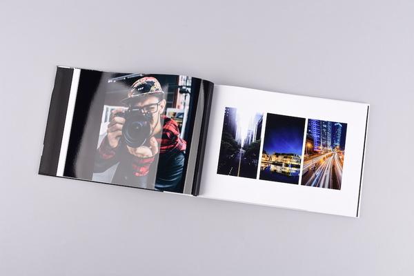 Fotoksiążka Star Book
