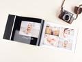 Fotoksiążka Star Book - spójność treści i formy, czyli jak stworzyć album opowiadający historię