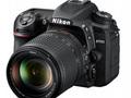 Za co płacisz kupując droższą lustrzankę Nikon?