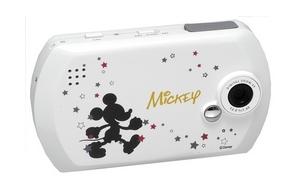 Kenko DMC-50 Disney - coś dla naszych milusińskich