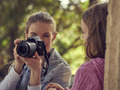 Canon EOS 250D - najlżejsza na świecie lustrzanka z odchylanym ekranem