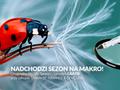 Promocja na obiektyw makro Tamron - filtr UV i Lenspen w prezencie