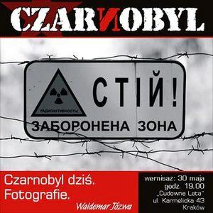 Czarnobyl dziś. Fotografie.