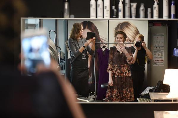 wystawa Wro Fashion Foto