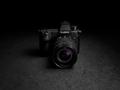 Panasonic LUMIX S1H - pełnoklatkowy aparat bezlusterkowy z funkcją wideofilmowania w jakości kinowej