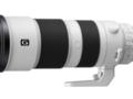Superteleobiektyw zmiennoogniskowy Sony FE 200–600 mm F5,6–6,3 G OSS