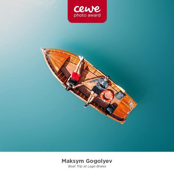 CEWE Photo Award 2019 konkurs fotograficzny