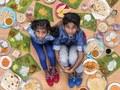 Dieta od Los Angeles po Kuala Lumpur - Gregg Segal sfotografował dzieci na całym świecie