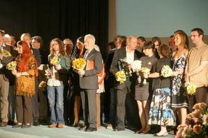 Triumf polskich filmów na 48. Krakowskim Festiwalu Filmowym