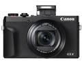 Poznaj aparaty fotograficzne Canon PowerShot G7 X Mark III i Canon PowerShot G5 X Mark II